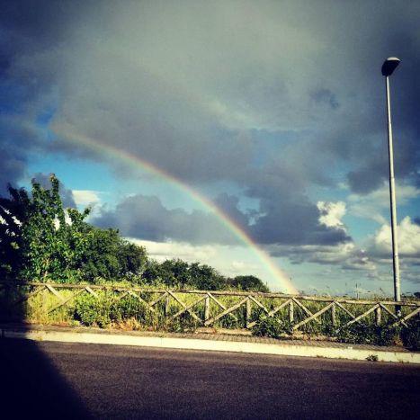 Arcobaleno Pomezia 1