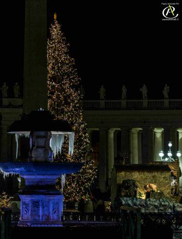 fontane ghiacciate Roma.1
