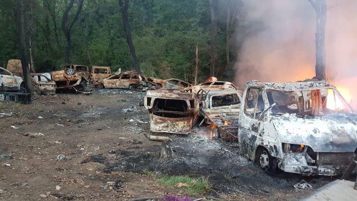 incendio campo rom1