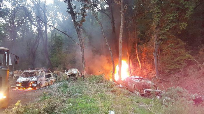 incendio campo rom6