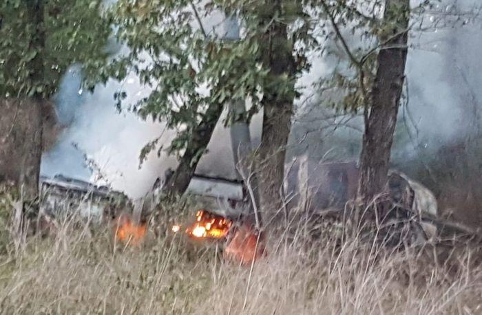 incendio campo rom8