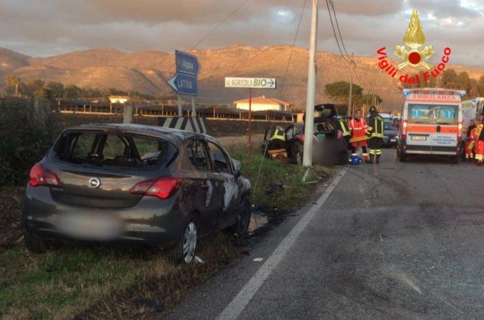 Incidente Via Migliara