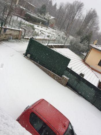 Neve ai castelli 1