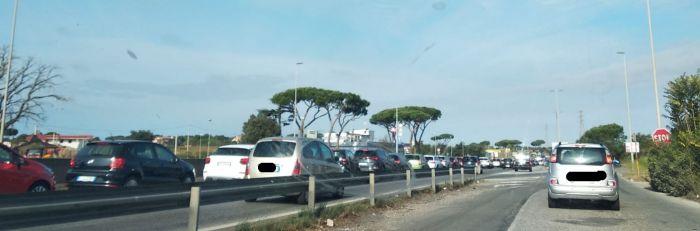 Traffico-pontina