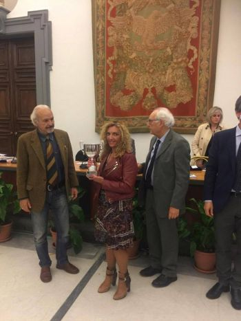 premio AlberoAndronico Maria Corrao