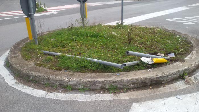 rotonda via varrone 1