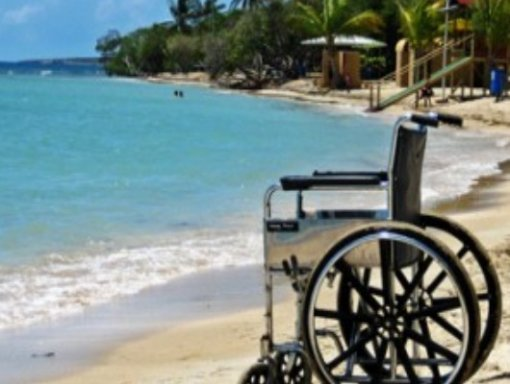 Soggiorni estivi ed i disabili dove sono for Soggiorni estivi per disabili