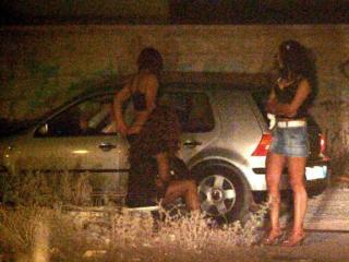 prostitute in carne