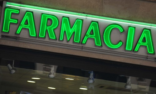 Vaccini in farmacia nel Lazio, da quando