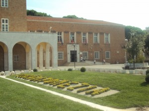 piazza pomezia