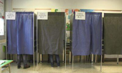 denunciati due elettori Latina