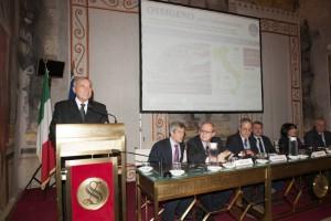 Convegno: Dialogo sulla libertà d'informazione