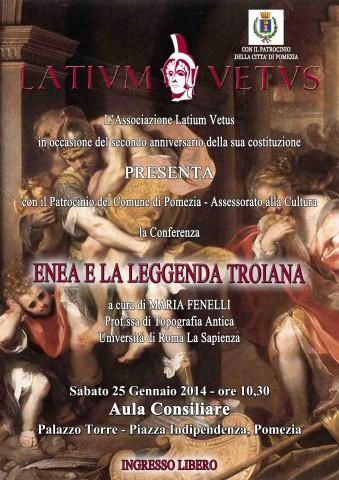 Manifesto Conferenza Fenelli c