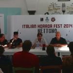 Italian Horror Fest 2014
