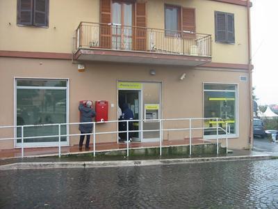 Ufficio Postale San Lorenzo Nuovo : Vasto poste chiude definitivamente l ufficio di san lorenzo