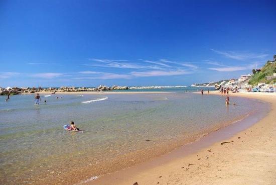 Matrimonio Spiaggia Anzio : Anzio buoni i risultati delle analisi acque mare