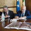 firma protocollo sindaco sottosegretario
