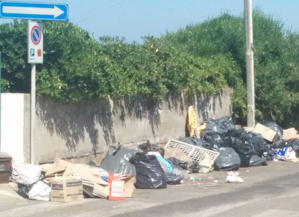 Raccolta differenziata dei rifiuti - VisitAnzio