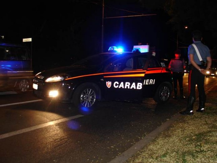 Carabinieri arrestano stupratore romeno. Violentò una ragazza a Villa Borghese