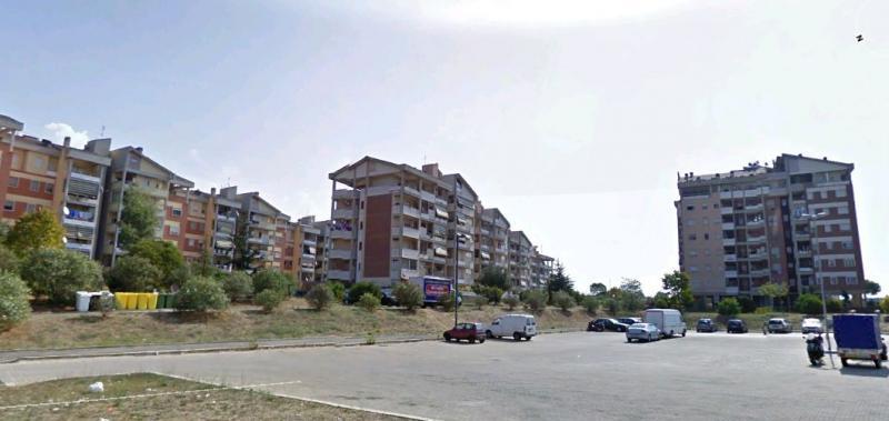 Santa palomba progetto di sicurezza e decoro urbano tra i for Ufficio decoro urbano comune di roma