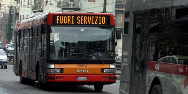 sciopero roma 17 settembre 2021