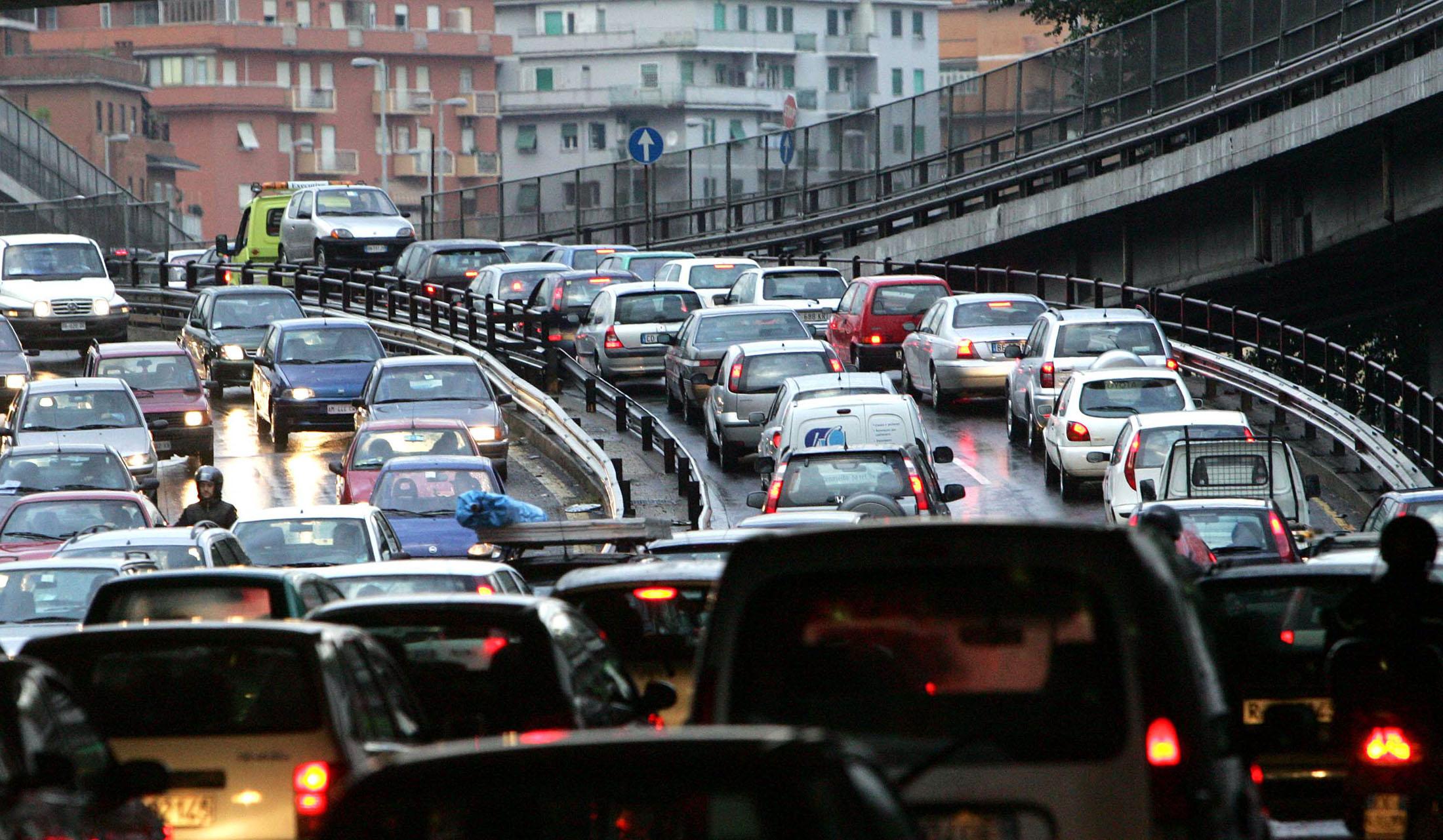 Blocco traffico Roma 18, 19, 20 gennaio 2019: stop ai veicoli più inquinanti