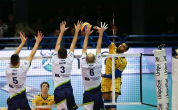Foto: Top Volley Latina