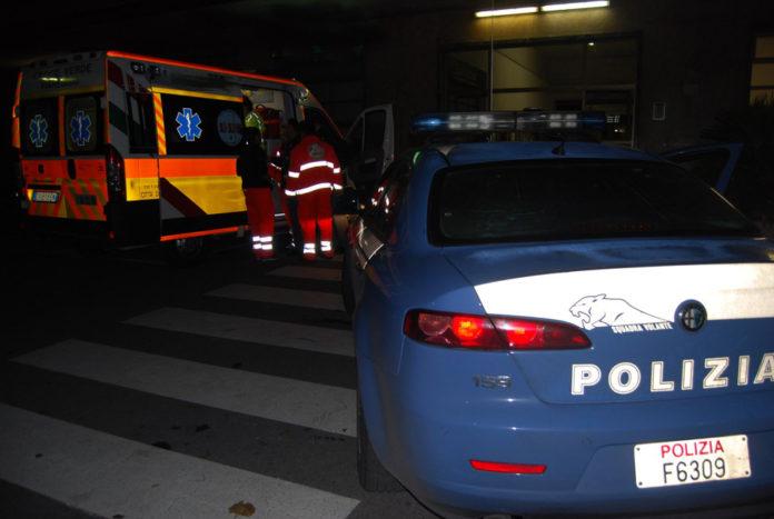 Incidente fra 3 auto e uno scooter sulla Roma-Fiumicino, morto 40 enne