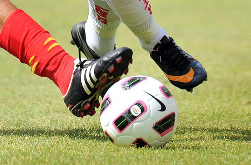 partita calcio