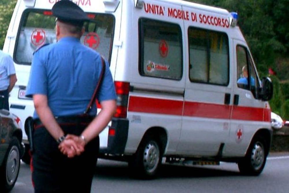 Tragedia ad Aprilia: donna precipita dal balcone, ipotesi suicidio