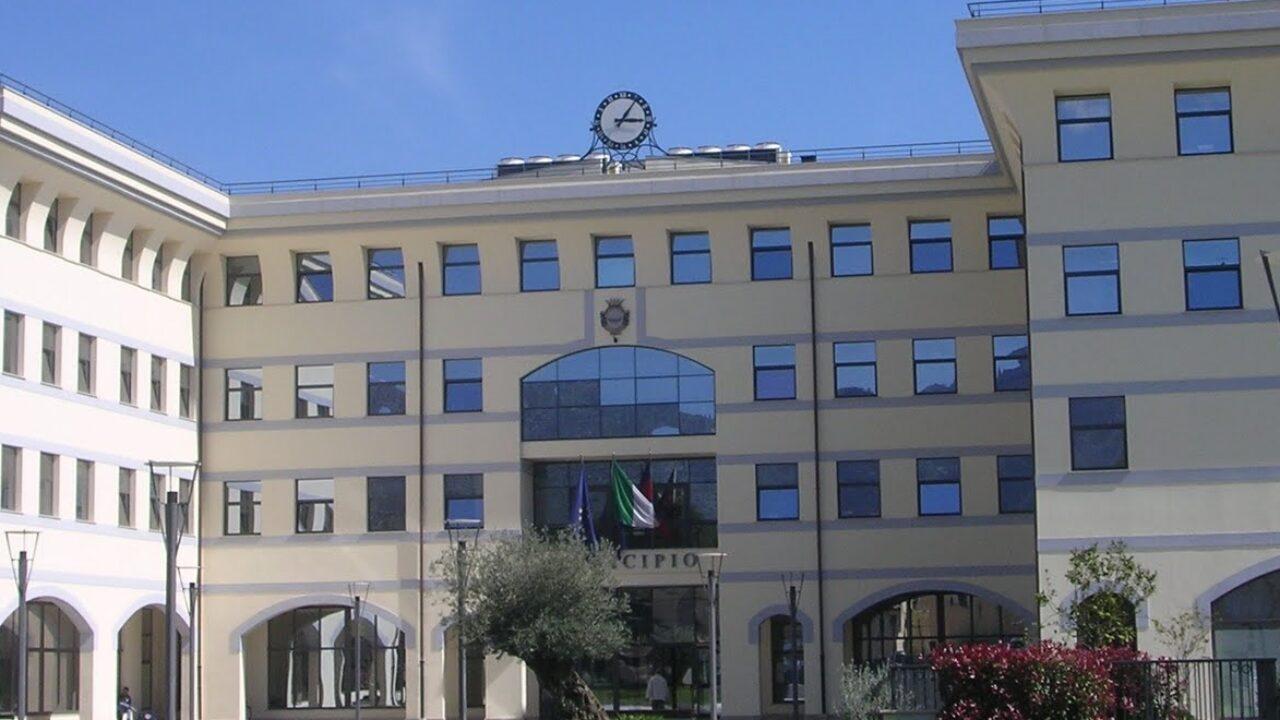 Alessandra Bianchi Architetto arresti ad anzio e nettuno per turbativa d'asta su sperlonga