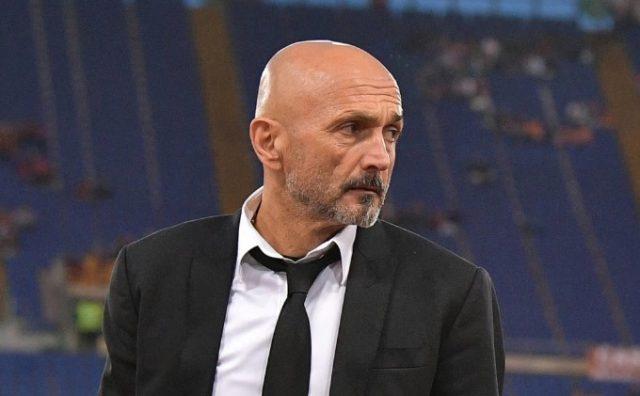 Thomas Lintozzi, il tifoso giallorosso che ha raccolto il pallone di Francesco