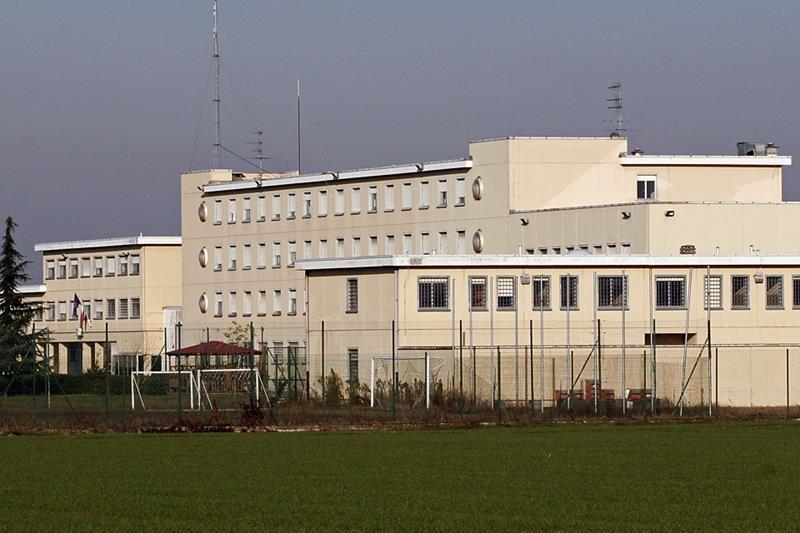 carcere velletri
