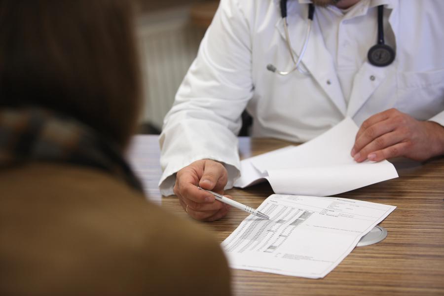 Vaccini Lazio medici di base e farmacia