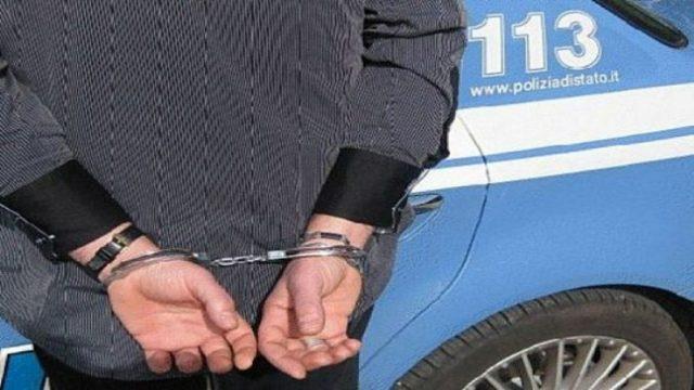 Finti poliziotti tentano rapina, arrestati da veri agenti