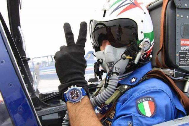 Incidente Air Show: domani i funerali del Capitano Gabriele Orlandi