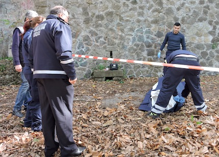 Scomparso da 5 giorni: trovato morto in un parco