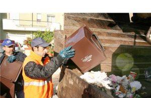 fiumicino piano rifiuti