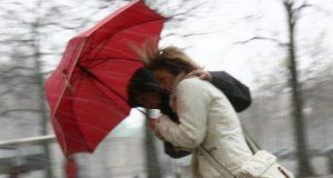 Allerta meteo Lazio per vento