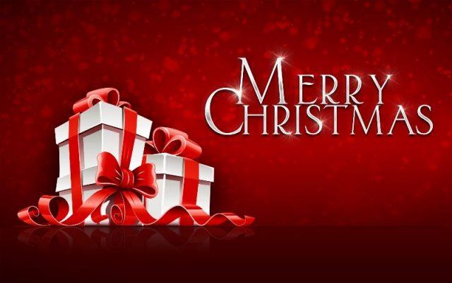 Super Auguri di Buon Natale da inviare ad amici e parenti su WhatsApp  LT18