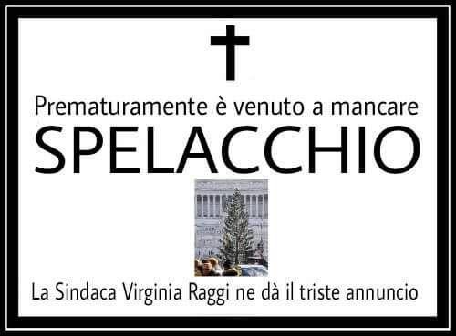 Virginia Raggi: