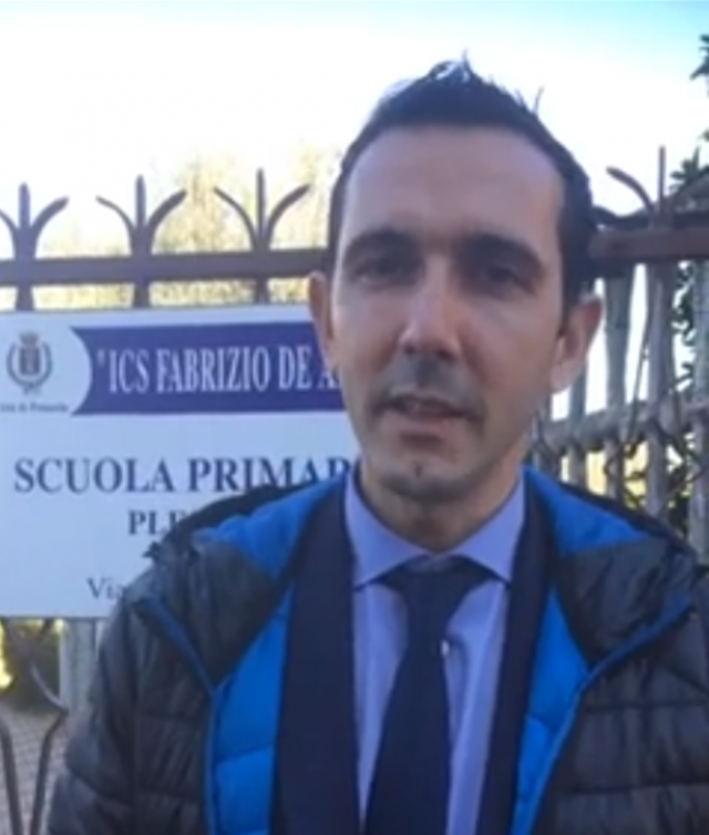 M5S, Di Maio: sindaco Pomezia? Si autoesclude dal Movimento