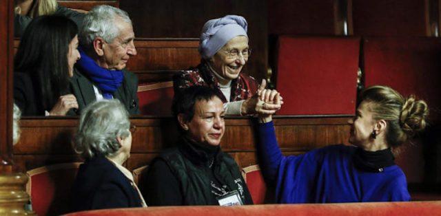 Biotestamento legge da oggi l 39 italia sar un paese un for Lavori senato oggi