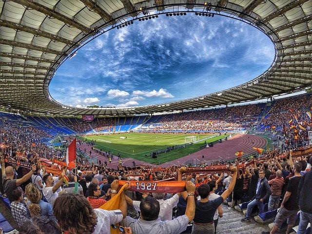 Roma, Di Francesco: