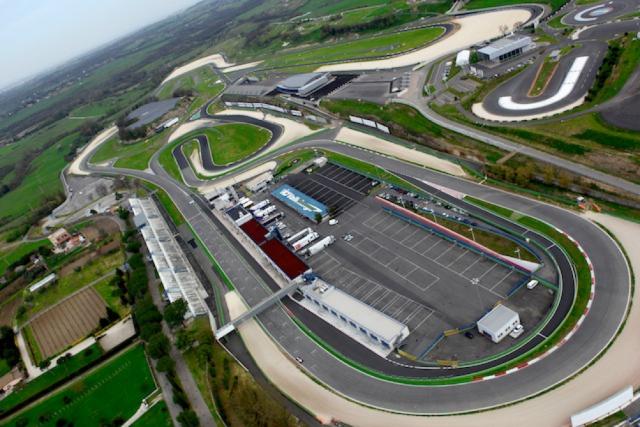 Circuito Vallelunga : Bilancio positivo per il di vallelunga