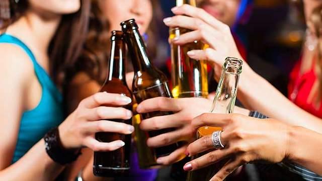 Sorpreso a vendere alcolici minorenni Latina