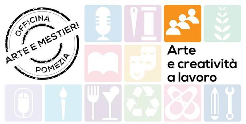 Pomezia officina dell 39 arte e dei mestieri invito al - Specchi arte e mestieri ...