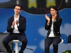 """Fucci e Raggi a """"Italia a 5 stelle"""", la kermesse grillina dello scorso settembre"""