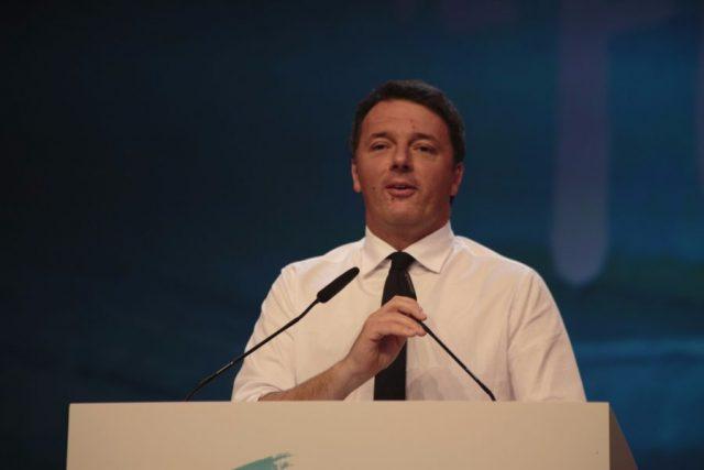 Elezioni 2018, Matteo Renzi evita la Campania: nessun evento sul territorio