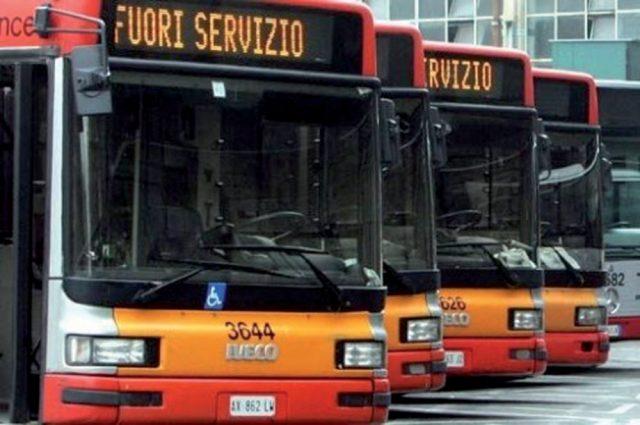 sciopero roma 25 giugno 2019